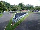 Gardens in Minehead