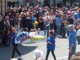 Street Shakers Dance