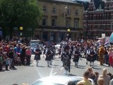 Oldham Scottish Pipe Band