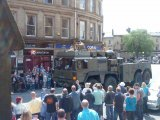 An Army Truck